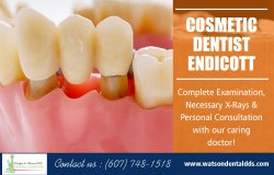 Cosmetic Dentist Endicott