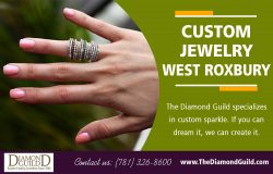 Custom Jewelry West Roxbury
