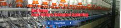 Compact Modification Manufacturer   Dechang Machinery