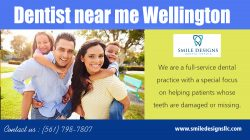 Dentist near me Wellington
