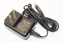New Digipower ZDA120080US TC-3000 Switching Power Supply AC Adapter 12V DC 800mA