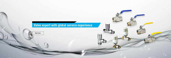 NAFCO | Brass Valves Producer & Exporter from China