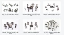 Hose Adapter Manufacturer | Tokatsu Fitting