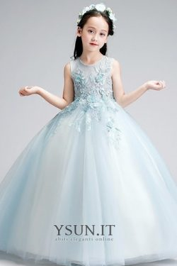 Vestiti eleganti bambina