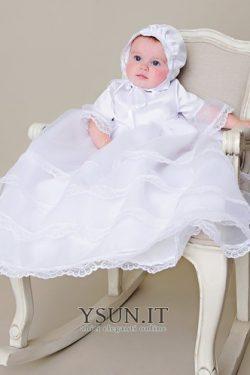 Vestiti battesimo bimba