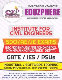 Eduzphere Institute For Civil Engineers