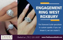 Engagement Ring West Roxbury
