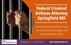 Federal Criminal Defense Attorney Springfield MO