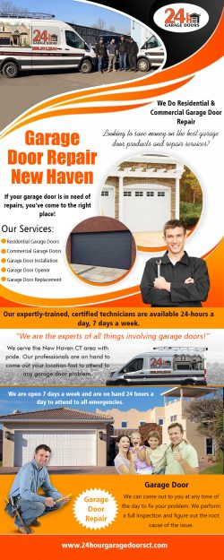 Garage Door Repair New Haven