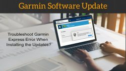 Garmin Software Updates