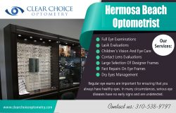 Hermosa Beach optometrist