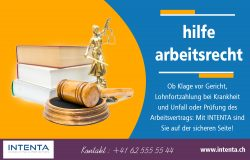 hilfe arbeitsrecht | Call us 625555544 | intenta.ch