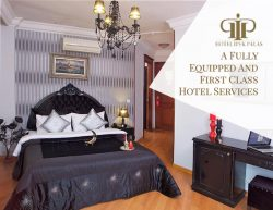 Hotel Ipek Palas – A Fully Equipped And First Class Hotel Services