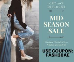 Souq Mid Season Sale