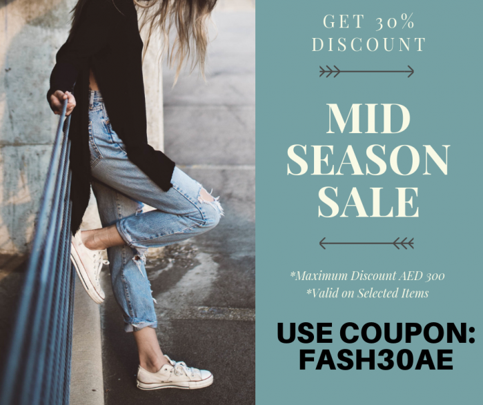 Souq Mid Season Sale