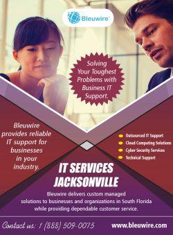 IT Services Jacksonville