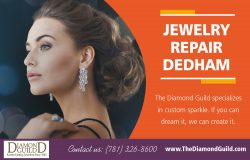 Jewelry Repair Dedham