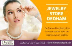 Jewelry Store Dedham