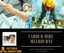 Labour Hire Agencies Melbourne