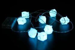 Detailed Led Lamp Chain Detection Steps