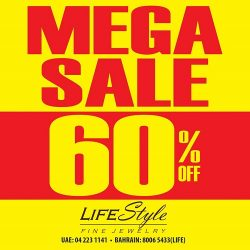 Lifestyle Mega Sale – Coupons, Promo codes, and Deals