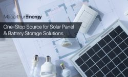 Macarthur Energy – One-Stop Source for Solar Panel & Battery Storage Solutions