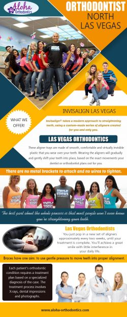 Orthodontist In North Las Vegas