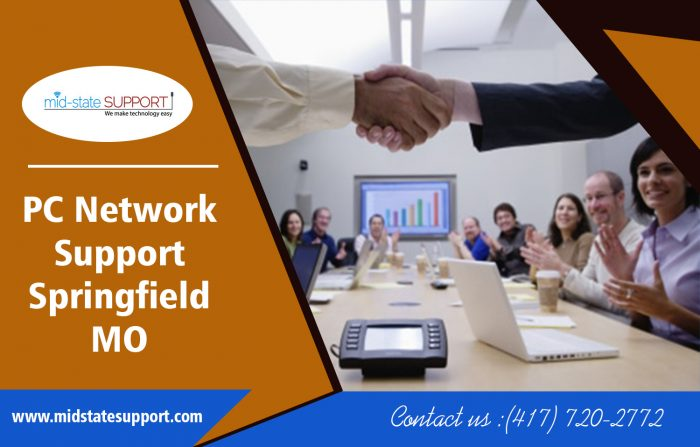 PC Network Support Springfield MO