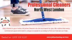 Professional Cleaners North West London