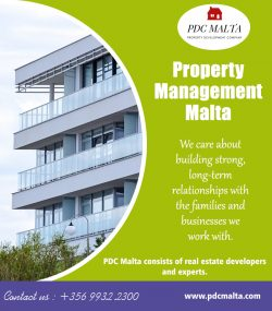 Property Management Malta