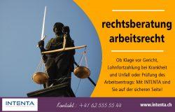 rechtsberatung arbeitsrecht | Call us 625555544 | intenta.ch