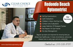 Redondo Beach Optometrist