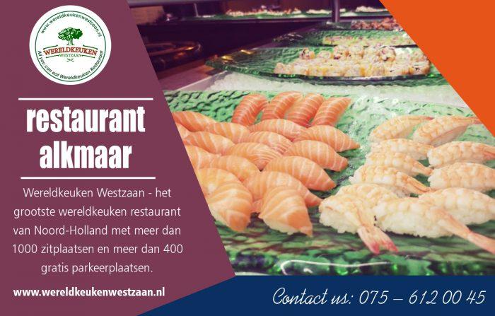 Restaurant alkmaar