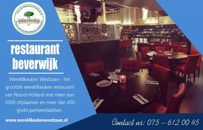 Restaurant beverwijk
