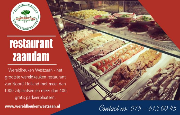 Restaurant zaandam