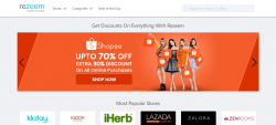 Rezeem.ph Coupons, Offers & Promo Codes for Filipinos