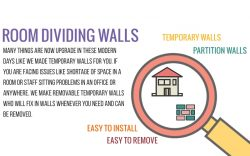 Temporary Walls