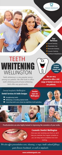 Teeth Whitening Wellington