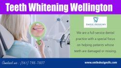 Teeth Whitening Wellington