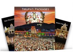 tirupati tour package from chennai