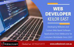 Web Developer Keilor East