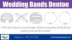 Wedding Bands Denton