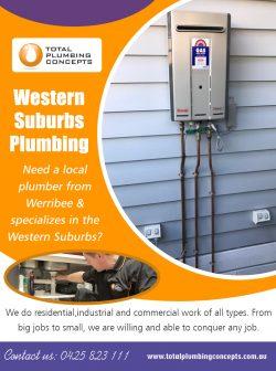Western Suburbs Plumbing