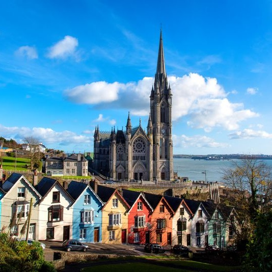 Whiskey Business – Three and Four Day Whisky Tours in Dublin, Ireland