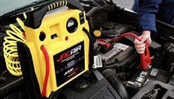 How Much Do You Know About The Jump Starter?