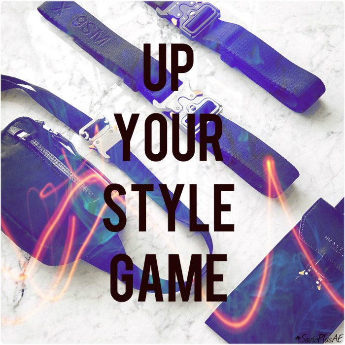 Style Game by Ounass