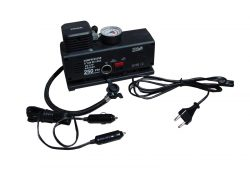 Linsheng Electrical Company – Introduction To Portable Air Compressor