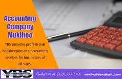 Accounting company Mukilteo
