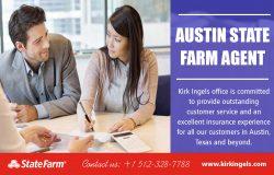 Austin State Farm Agent