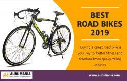 Best Road Bikes 2019